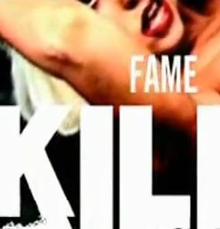 Fame Kills Tour Promo