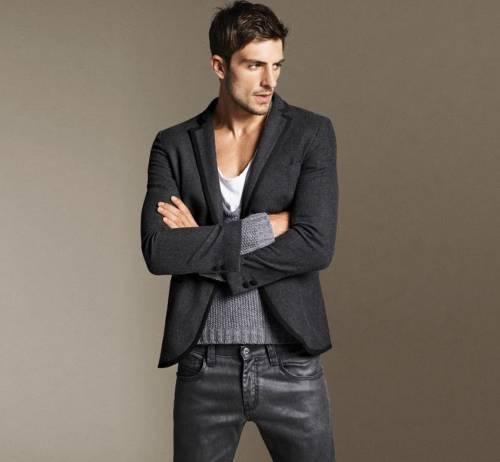 scarpe da ginnastica a buon mercato 94257 60080 collezione uomo Zara -Moda uomo, lifestyle | Menchic.it