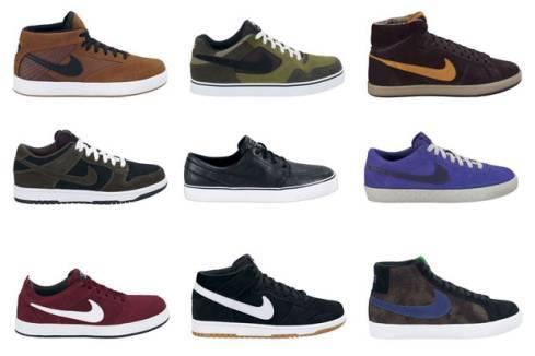modelli scarpe nike uomo