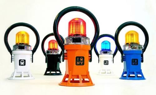 Arredare la casa con le lanterne della metropolitana di for Arredare con le lanterne
