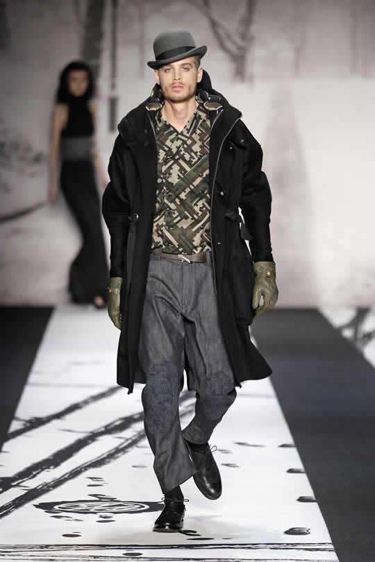 G-Star a New York Fashion Week con la sua esplorazione metropolitana ec5a61ea7700