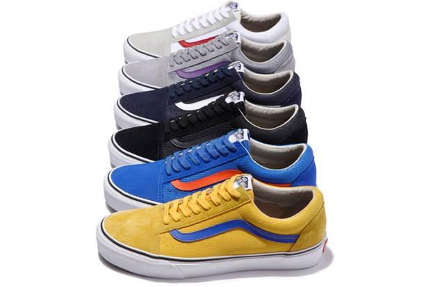 46c06853ee Vans e Supreme sneakers Old Skool - Moda uomo