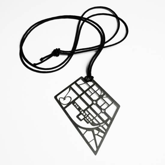 Salone del mobile 2011 rossociliegia presenta la for La collezione di design del sater