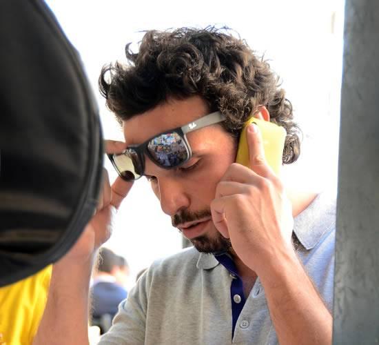 Moda Uomo SoleFrancesco Ray In Occhiali Da Montanari Ban 4ARjL35