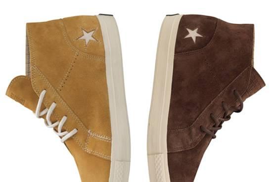 Converse All Star AI 2011 2012, scarpe che non tramontano