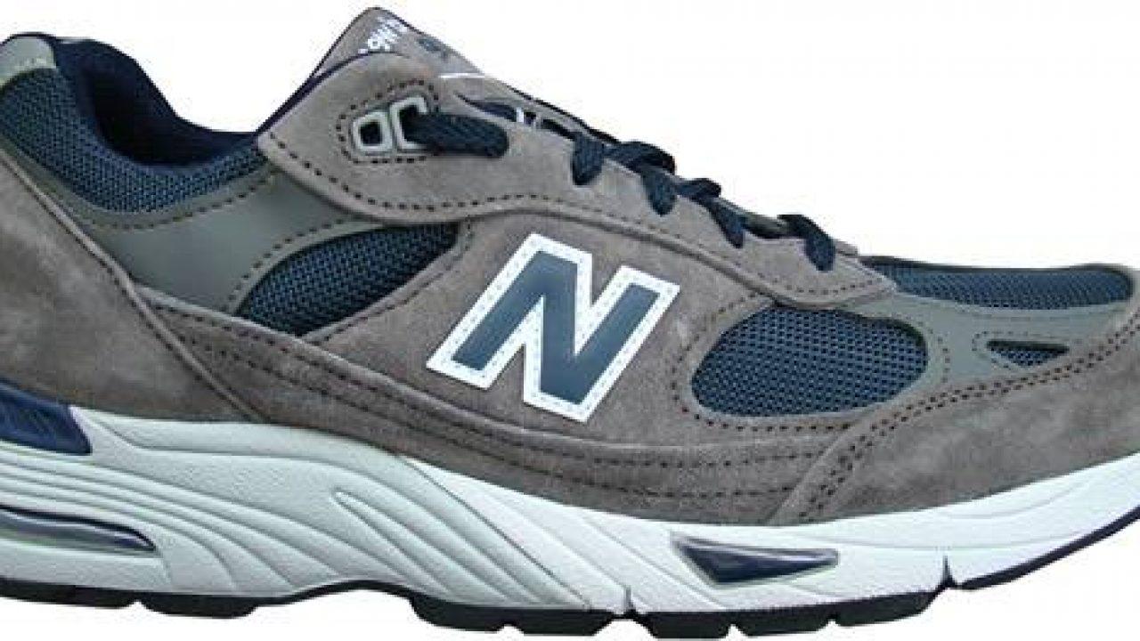 Sneakers New Balance 991, nuova collezione inverno 2011 - Moda ...