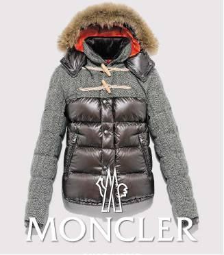 L eleganza dei bomber Moncler ea0466fa9cb