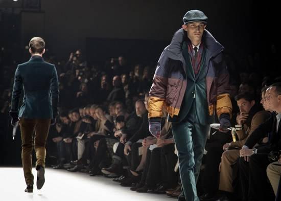 Burberry The Gentlemen 8e5754028ea
