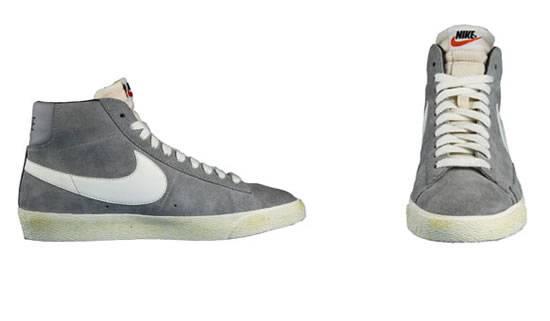Nike Blazer Nere Alte Foot Locker
