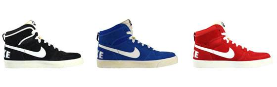 Foot Locker Scarpe Nike Blazer