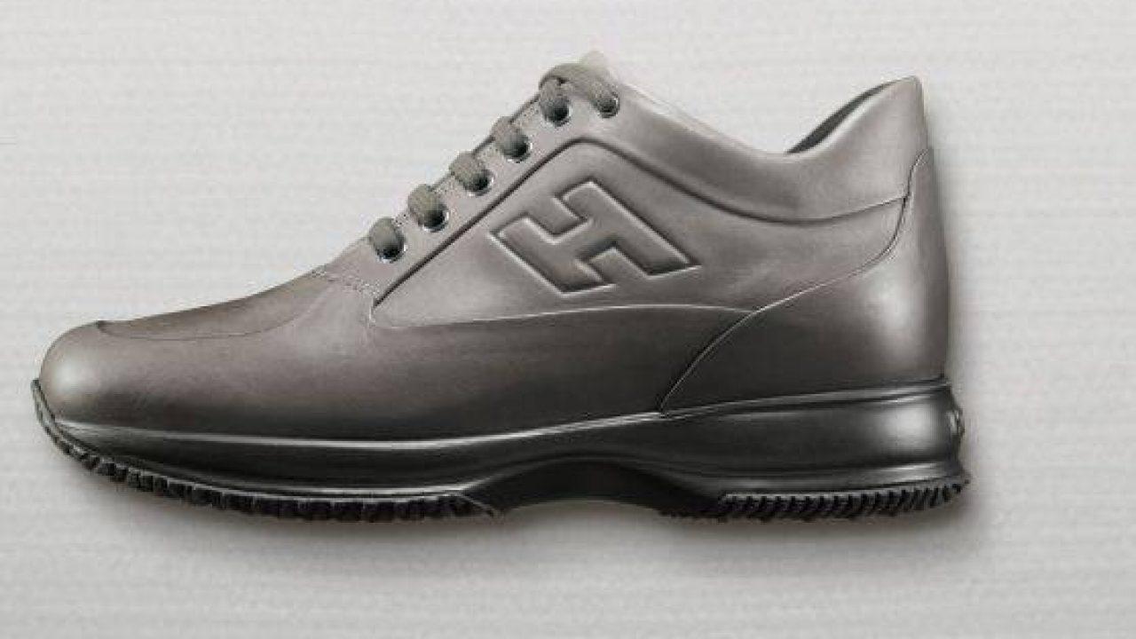 Hogan, le scarpe da uomo per la primavera estate 2012 - Moda uomo ...