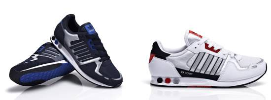 adidas originals foot locker uomo