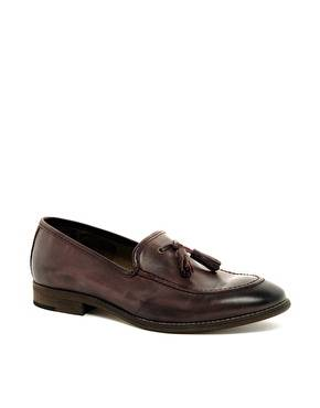KG by Kurt Geiger Arden Washed Loafers