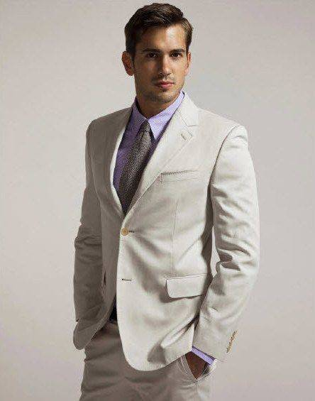 Come Vestirsi Per Matrimonio Civile Uomo : Il look per un matrimonio estivo moda uomo lifestyle