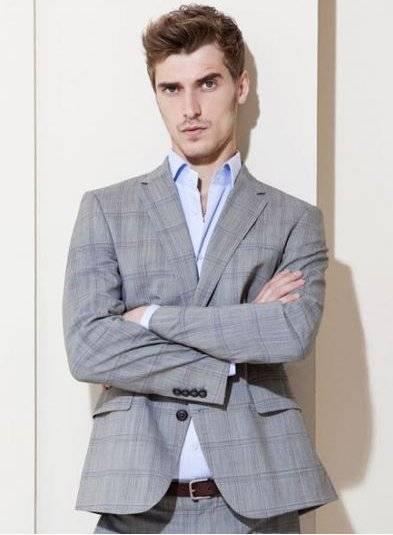 Uomo Matrimonio Estivo : Il look per un matrimonio estivo moda uomo lifestyle
