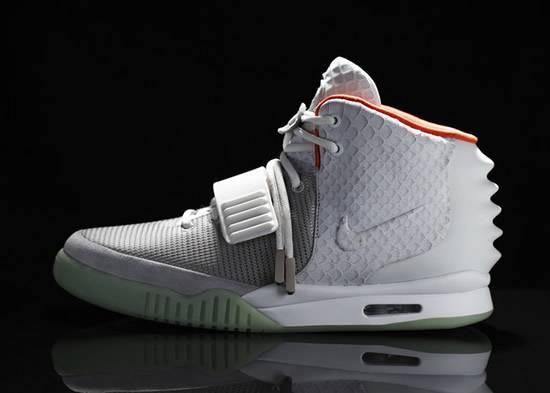 scarpe nike air yeezy 2