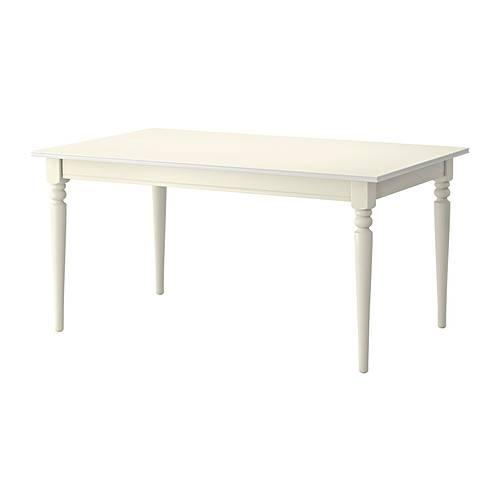 I tavoli allungabili di ikea a voi ingatorp moda uomo for Tavoli allungabili ikea