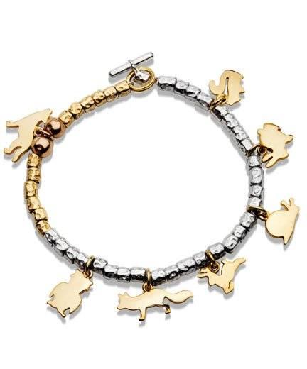 I gioielli DoDo by Pomellato nascono vicino ai Tropici, ed è una storia di  un animale ormai estinto, un \u201cbuffo pennuto\u201d diventato simbolo di moda ma  anche,