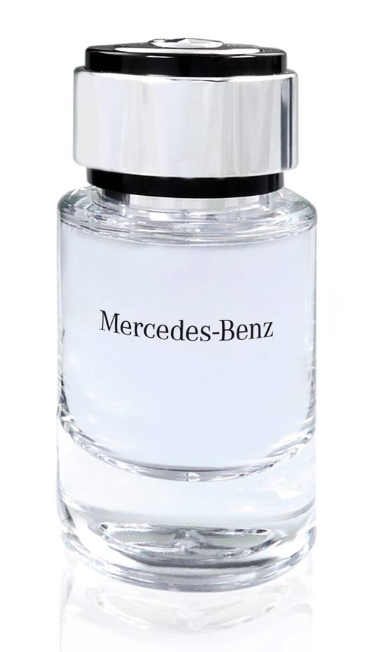 A natale regala o regalati il profumo mercedes benz moda for Perfume mercedes benz