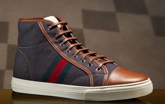 Gucci Sneakers Uomo