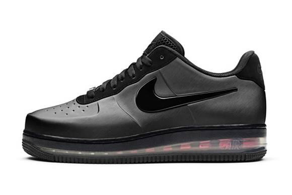 """Nike Air Force 1 Foamposite Max """"Black Friday"""" Edition"""