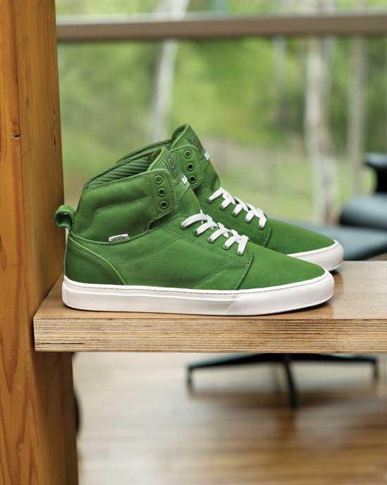 81b986d63c VANS OTW ALOMAR  scarpe in quattro varianti di colore - Moda uomo ...