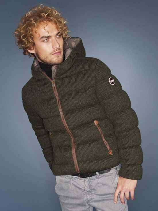 Pitti Uomo, Colmar Originals collezione autunno inverno 2013