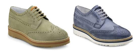 Per la Primavera Estate 2013 Soldini propone calzature dall appeal sportivo  ed originale ad2a7640116