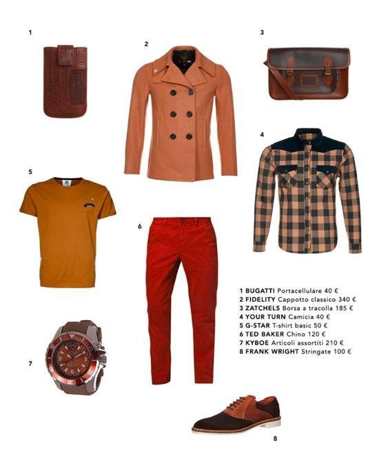 44fbde6d30 Su Zalando tante idee per la festa del papà - Moda uomo, lifestyle ...