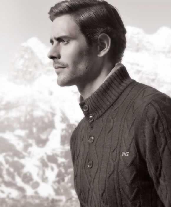 Nero Giardini  Collezione Autunno Inverno 2013-14 - Moda uomo ... b338177c824