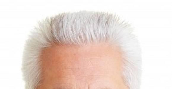 Stop ai capelli bianchi! - Moda uomo 66782f82004e