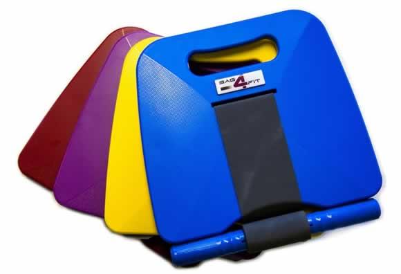 Polymed palestra portatile