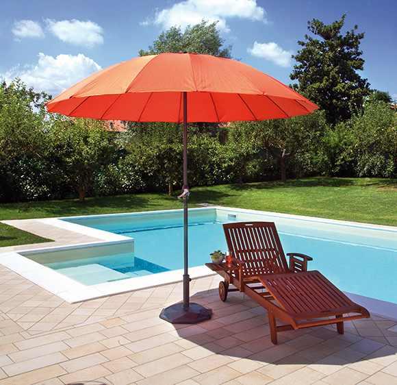 Da greenwood un innovativo arredo per il tuo giardino - Il sole nel giardino ...