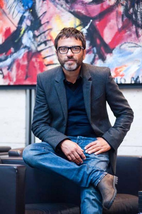 Dario Ballantini at ArtMoorHouse in London