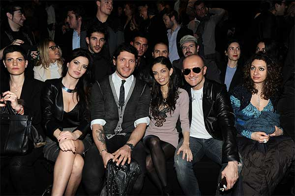 World fashion pagina 5 di 6 moda uomo lifestyle for Stilista francese famoso