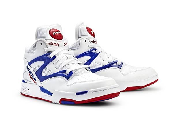 e480d028a5ebf Le sneakers Pump di Reebok Classic sono l ultima proposta del retailer
