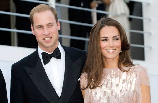 Kate e William iniziano incontri
