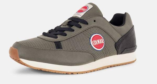 Colmar Originals collezione footwear Autunno Inverno 2014 4a496410b75