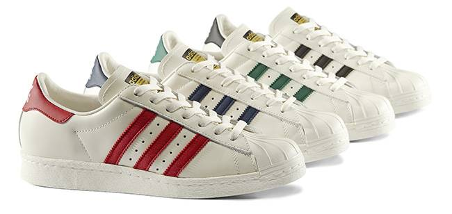official photos 6f185 bfda7 adidas Originals inaugura un anno di tributi a Superstar, la sneaker che,  partendo dalle sue origini di scarpa sportiva, è diventata nel tempo il  punto di ...