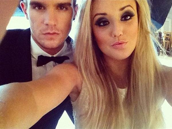 Is gary and charlotte dating 2015