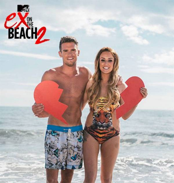 Gaz e Charlotte dating serie 9