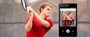 app tennis sony