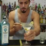 Aldo Palmeri bar a Catania