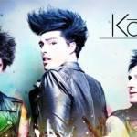 The Kolors date tour