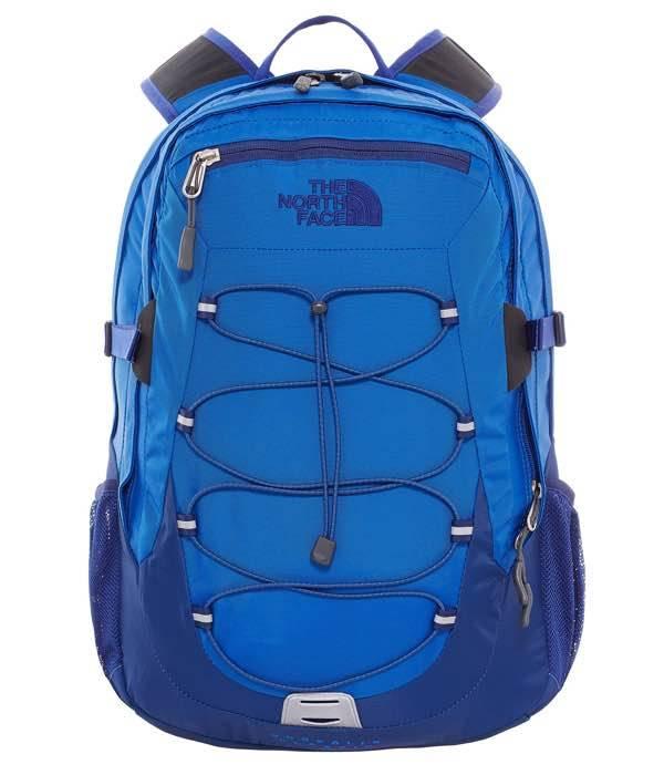 sports shoes 4ece2 68912 Si torna a scuola con lo zaino The North Face. Back to ...