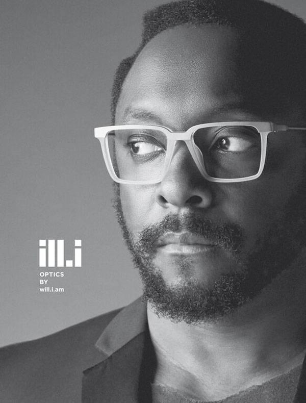 a1248fc082 ill.i Optics, i nuovi modelli di occhiali da vista e da sole di will ...