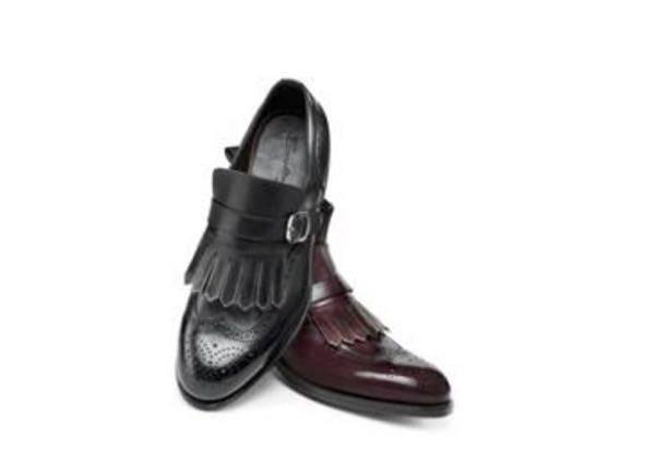 scarpa monk