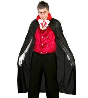 Costume da vampiro