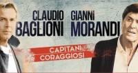 Morandi Baglioni Capitani coraggiosi in tour date e come acquistare i biglietti
