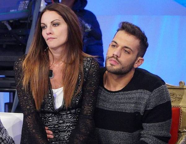 Gianmarco E Litiga Con Valenza Uomini Scelta Dopo Donne La qA4ngEx